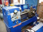 Colchester Student 1800 Lathe (4 off)